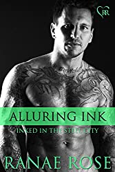 Alluring Ink (Inked in the Steel City Book 7) (English Edition)
