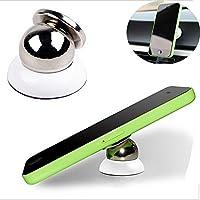 Boolavard (TM) magnetico universale Smartphone supporto dell'automobile