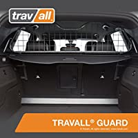 Griglia Divisoria Specifica in Acciaio Dolce – Original Travall® Guard - TDG1346