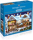 Gibsons Midnight DeliveryJigsaw Puzzle (1000 Pieces)
