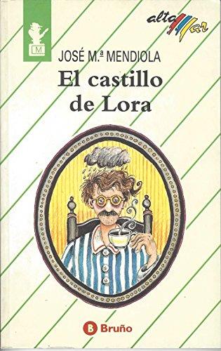 El Castillo De Lora por J.M. Mendiola