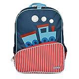 Jj Cole Toddler Backpack, Train