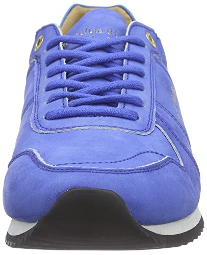 Pantofola d'Oro Teramo Vintage, Baskets Basses homme Bleu - Blau (DIRECTOIRE BLUE)