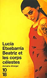 Beatriz et les corps célestes