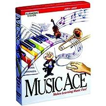 Music Ace (PC/Mac)