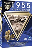 British Pathé News - A Year To Remember 1955 [DVD]