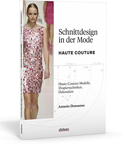 Schnittdesign in der Mode: Haute Couture