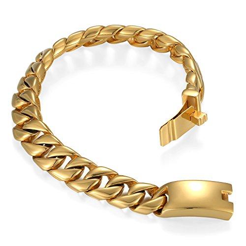 fc80f6f7b8ef 🥇 🥇Comprar Esclavas De Oro Para Hombre NO LO HAY MAS BARATO ...
