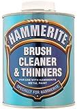 Hammerite HAM6721501 250ml Brush Cleaner and Thinners
