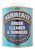 HAMRITE Hammerite Pinselreiniger und Verdünner ham6721501,250ml