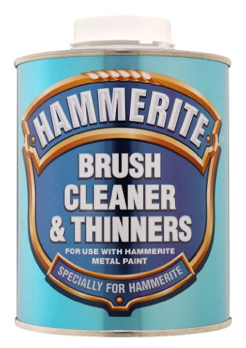 hammerite-ham6721501-250ml-brush-cleaner-and-thinners