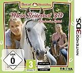 Mein Reiterhof 3D - Rivalen im Sattel (Pferd & Pony) - [Nintendo 3DS]