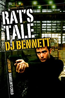 Rat's Tale (Hamelin's Child Book 4) by [Bennett, DJ]