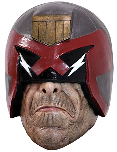 Generique - Judge Dredd Lizenzmaske