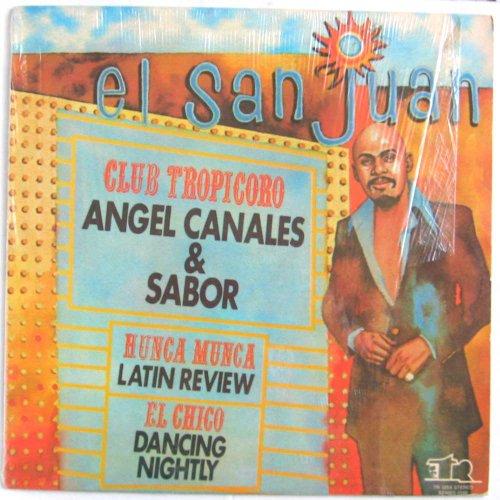 El San Juan [LP]