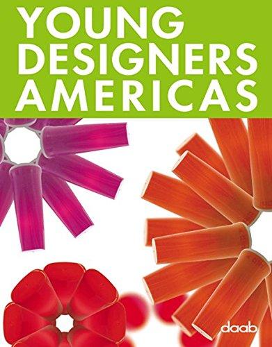 Young designers americas. Ediz. italiana, inglese, spagnola, francese e tedesca (Young series)