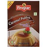 Caramel Pudding Chocolate 100g Box Pack of 4