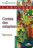 Contes des cataplasmes by Vercors (2008-03-14) - Larousse - 14/03/2008