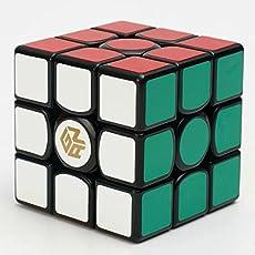 Cubelelo Gans 356(S) v2 Lite 3x3 Black
