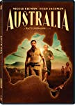 In northern Australia at the beginning of World War II, an English aristocrat inherits a cattle station the size of Maryland. When English cattle barons plot to take her land, she reluctantly joins forces with a rough-hewn stock-ma...