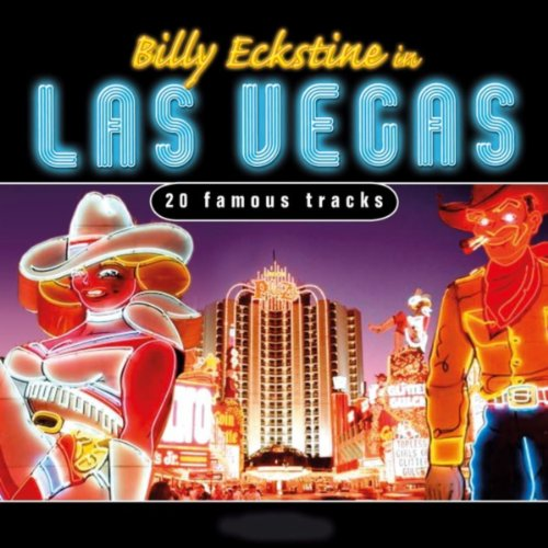 Billy Eckstine in Las Vegas