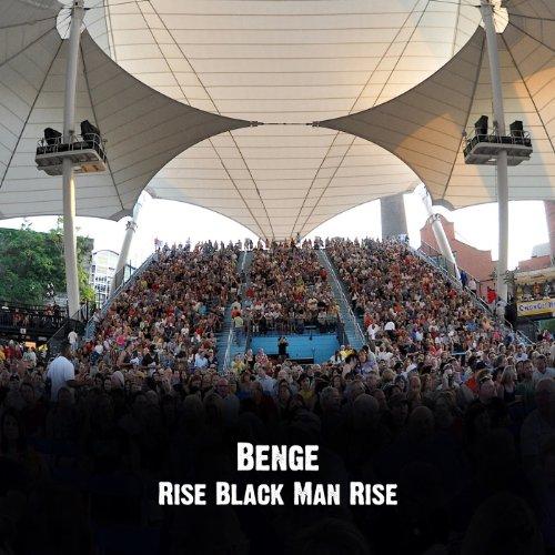 Rise Black Man Rise