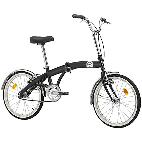 Bici pieghevole City Bike Hi-Tension