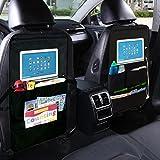 BTR Auto-Rücksitz-Organizer & Tablet-Halter für Kinder
