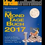 Das MondTageBuch 2017