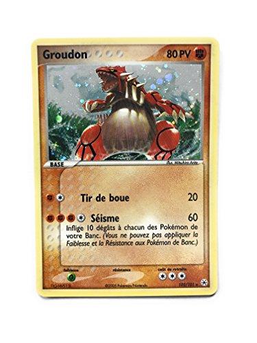 Rare Card 84/160 2x Pokemon Primal Clash Groudon
