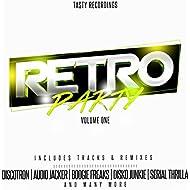 Retro Party, Vol. 1