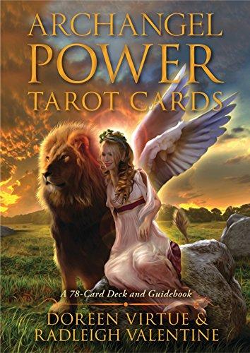Archangel Power Tarot Cards por Doreen Virtue PhD