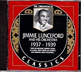 Songtexte von Jimmie Lunceford and His Orchestra - The Chronological Classics: Jimmie Lunceford and His Orchestra 1937-1939