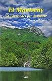 El Montseny. 51 passejades per descobrir (Llibres de Muntanya)