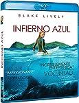 Infierno Azul (BD) [Blu-ray]...