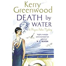 Death by Water (Phryne Fisher Book 15) (English Edition)