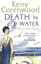 Death by Water (Phryne Fisher Book 15)