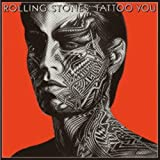 the Rolling Stones: Tattoo You-Platinum Shm CD (Audio CD)