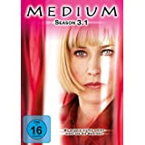 Medium - Season 3, Vol. 1