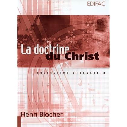 La Doctrine du Christ