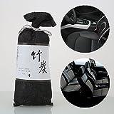 Leaftree Bamboo Charcoal Bag Bamboo Charcoal Pack Freshener Japonés