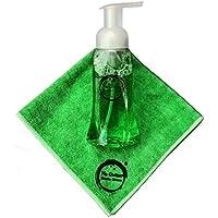 No Gutter Bundle (reactiva Reactive Cleaner + Rag reactiva)