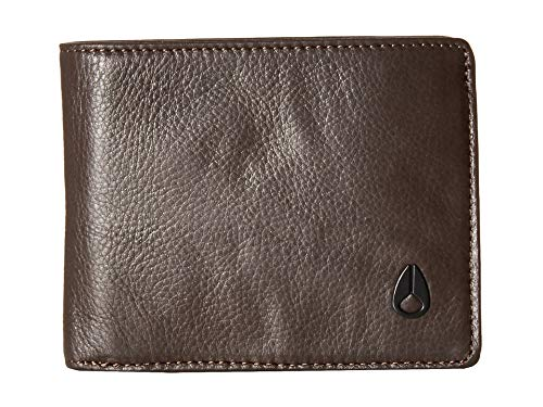 Nixon Men's ARC Bi-Fold Wallet -