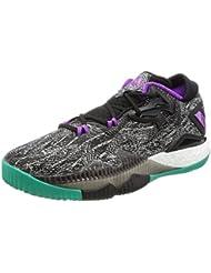 adidas Herren Crazylight Boost Lo Basket
