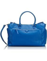 bugatti Bags Bolsa grande de deporte, azul - marino, 49679523