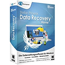 Stellar Phoenix Windows Data Recovery 7 Home [import allemand]