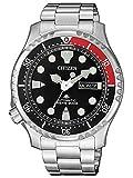 Citizen Armbanduhr NY0085-86EE Herrenuhr