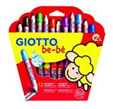Giotto 4697 00 Matite Colorate Jumbo