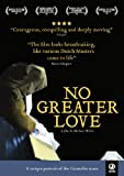 No Greater Love [DVD]