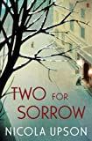 Two For Sorrow (Josephine Tey Book 3)